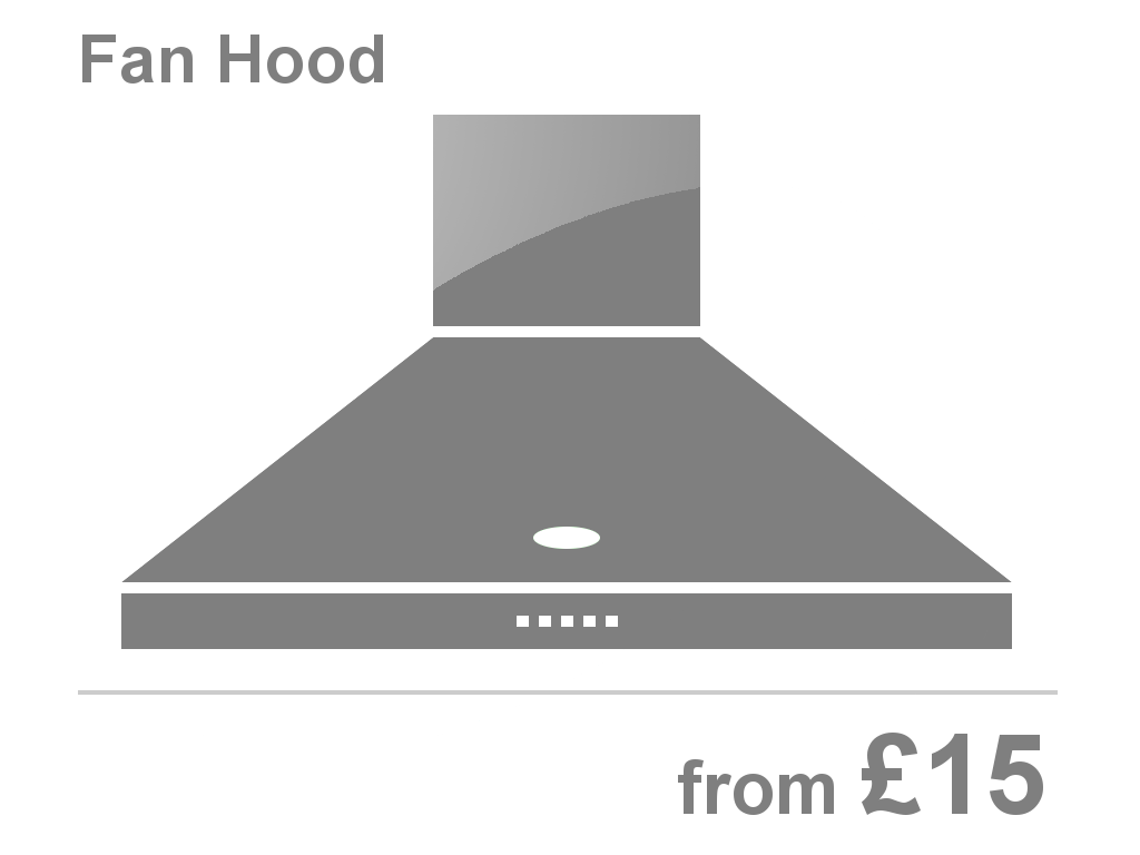 Fan Hood Extractor Clean Price Bristol
